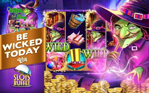 Slots Buffetu2122 - Free Las Vegas Jackpot Casino Game 1.6.0 10