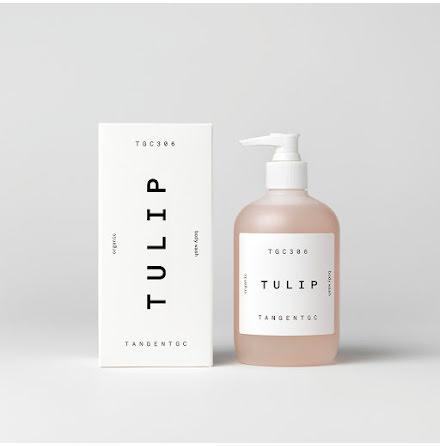 Tulip Duschtvål, 350 ml