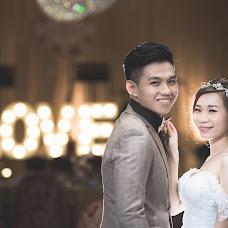 Vestuvių fotografas Ivan Lim (ivanlim). Nuotrauka 08.03.2017