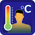 Thermometer For Fever - Blood Pressure Diary icon