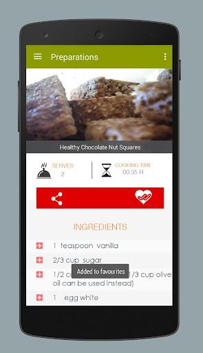 玩健康App|ヘルシーレシピ免費|APP試玩
