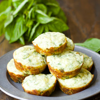 Spinach and Havarti Puffs Recipe