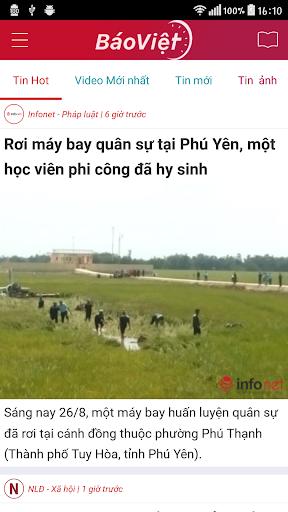 Báo Việt - Bao Moi Tin Tuc 24h