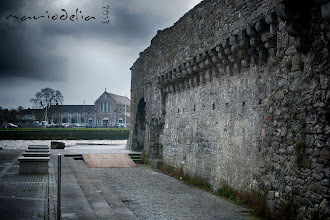 Photo: Galway Old Wall