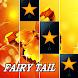 Piano Fairy Tail 2019