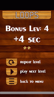 Loops HD puzzle game- screenshot thumbnail