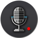 Smart Recorder , Voice Recorder - TapeVoice icon