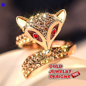 Gold Jewelry Designs