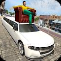 Mr Tean Limo Driving Simulator 2018 icon