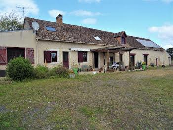 maison à Vallon-sur-Gée (72)
