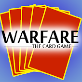 Warfare: The Card Game
