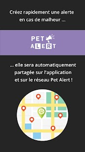Petective by Pet Alert - náhled
