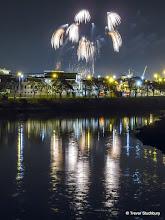 Photo: Aberdeen Fireworks, 5 November 2013