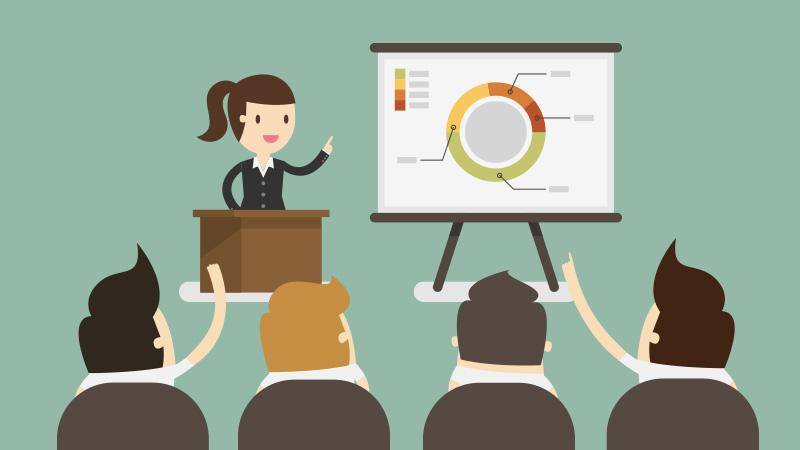 Sales Training Program