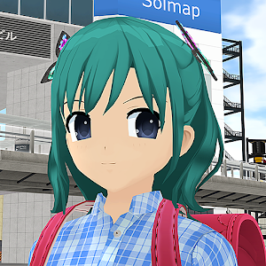 ingyenes anime társkereső szimulációs játékokfajok közötti randevú térkép