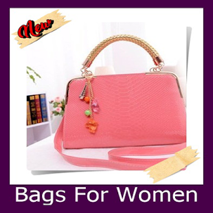 Bags For Women - náhled