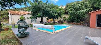 maison à Reynès (66)