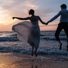 Wedding photographer Aleksey Kovalevskiy (AlekseyK). Photo of 23.07.2017