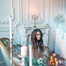Wedding photographer Olya Lya (OlyaLYA). Photo of 14.12.2015