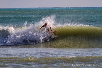 Photo: Waves off Dania Beach
