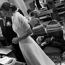 Wedding photographer Sergio Rampoldi (rampoldi). Photo of 05.01.2016