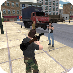 Russian Crime Truck Theft for PC and MAC