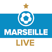 Marseille Foot Live
