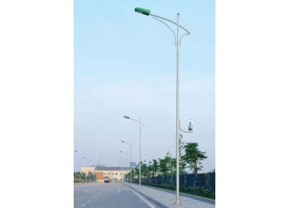 Cột đèn cao áp 9m bát giác rời cần BG9-78 lắp Cần đèn đơn PN03-D