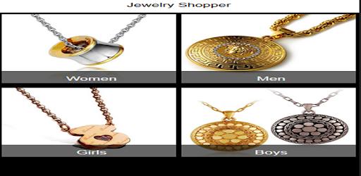Приложения в Google Play – <b>Jewelry</b> Shopper
