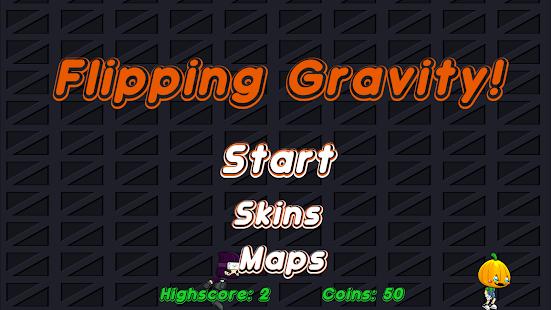 Flipping Gravity - náhled