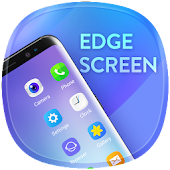 Edge Screen style Galaxy S8 Edge