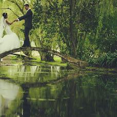 Wedding photographer Yiyo Mendoza (yiyomendoza). Photo of 11.08.2015