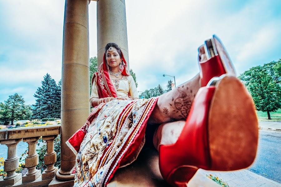 Wedding photographer Marcin Karpowicz (bdfkphotography). Photo of 05.09.2016