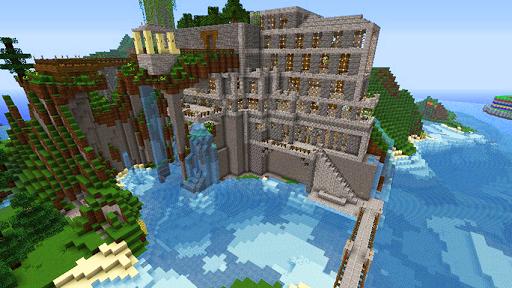 MiniCraft: Block Craft 2020 apktram screenshots 2