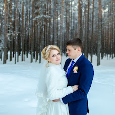 Wedding photographer Anastasiya Reva (id300352247). Photo of 20.02.2018