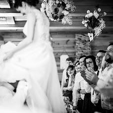 Wedding photographer Magdalena Korzeń (korze). Photo of 09.04.2018