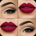 Make Up tutorial 2019 icon