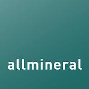 allmineral app