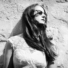 Wedding photographer Elda Maganto (eldamaganto). Photo of 05.02.2016