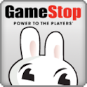 Improved GameStop App icon