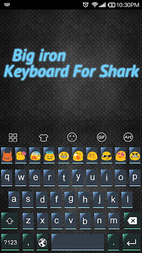 Emoji Keyboard-Cool