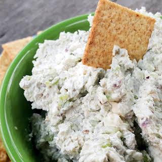 Blue Cheese Dip.