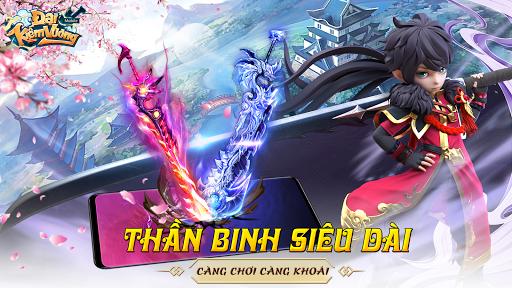 Dai Kiem Vuong Mobile u2013 VNG 1.029 1