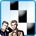 Marcus and Martinus Endless Piano Tiles icon
