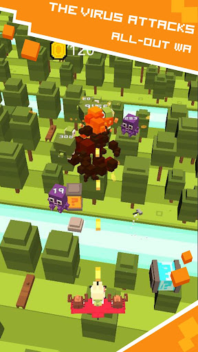 Pixel Plane - Shooter 1.02 screenshots 2