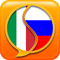 Russian Italian Dictionary icon