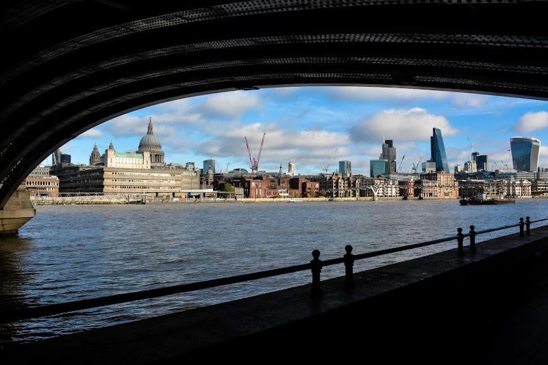 London di Paolo Scabbia