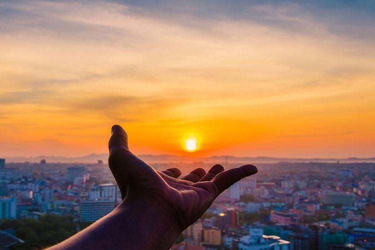 Γιατί η ευγνωμοσύνη είναι τόσο σημαντική