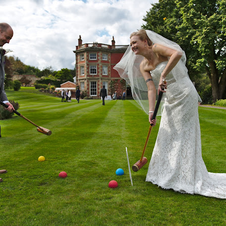 Wedding photographer Richard Watkins (RichardWatkins). Photo of 05.09.2017