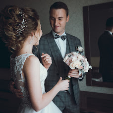 Wedding photographer Kseniya Cheburova (KseniyaCheburova). Photo of 29.11.2016